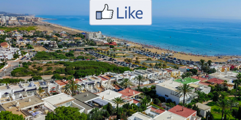 Like/follow Efficax Facebook