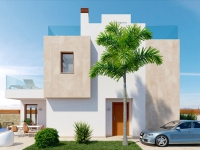 New Build - Villa / Semi detached - Pilar de la Horadada