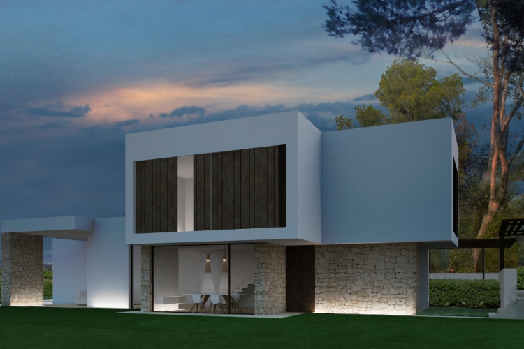 New Build - Villa / Semi detached - Torrevieja  - La Siesta