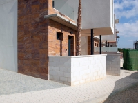 New Build - Villa / Semi detached - Orihuela Costa - Lomas de Cabo Roig