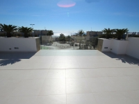 New Build - Villa / Semi detached - Orihuela Costa - Campoamor