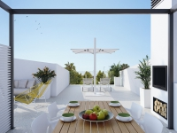 New Build - Villa / Semi detached - Los Alcazares