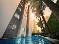 New Build - Apartment/Bungalow - Torrevieja  - Center