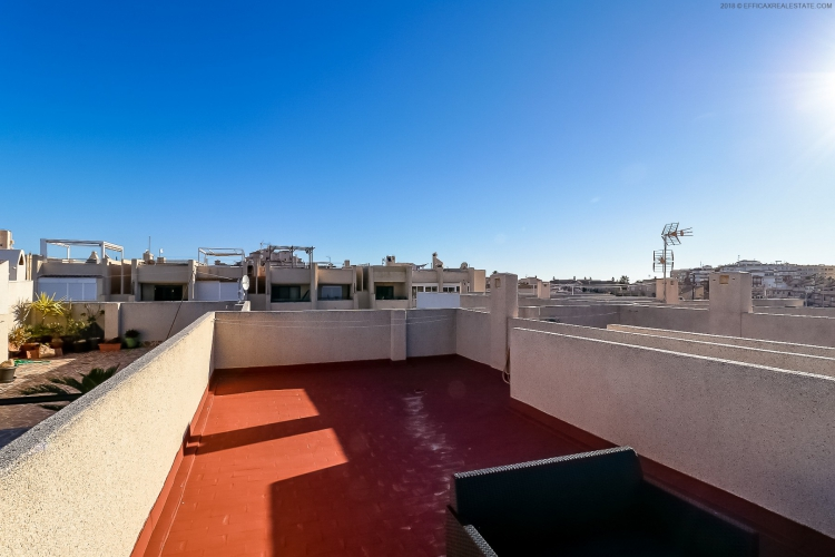 Resale - Apartment/Bungalow - Torrevieja  - Lomas del Mar