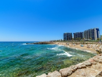 Resale - Apartment/Bungalow - Orihuela Costa - Punta Prima