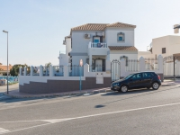 Resale - Villa / Semi detached - Torrevieja  - Torreblanca