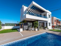 New Build - Villa / Semi detached - Orihuela Costa - Villamartin