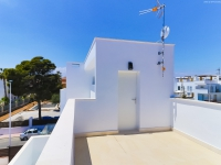New Build - Apartment/Bungalow - Torrevieja  - Aguas Nuevas