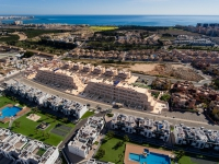 New Build - Apartment/Bungalow - Orihuela Costa - Punta Prima