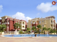 New Build - Apartment/Bungalow - Los Alcazares