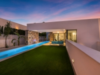New Build - Villa / Semi detached - Benijofar