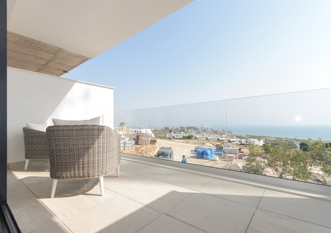 Apartment/Bungalow - New Build - Alicante - Gran Alacant