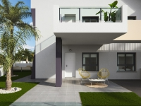 New Build - Apartment/Bungalow - Orihuela Costa - Mil Palmeras
