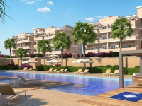 New Build - Apartment/Bungalow - Orihuela Costa - Villamartin