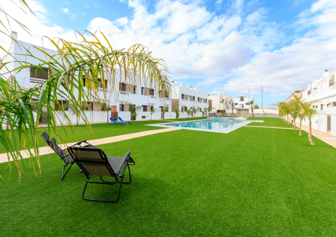Townhouse / Duplex - New Build - Pilar de la Horadada - Pilar de la Horadada