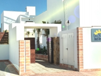 New Build - Villa / Semi detached - Torrevieja  - Aguas Nuevas