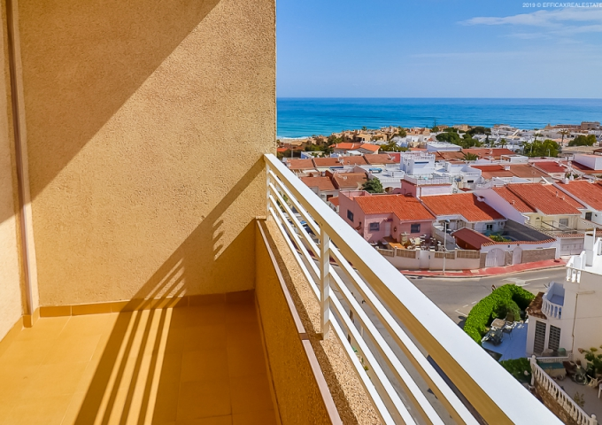 Apartment/Bungalow - Resale - Torrevieja  - Lomas del Mar