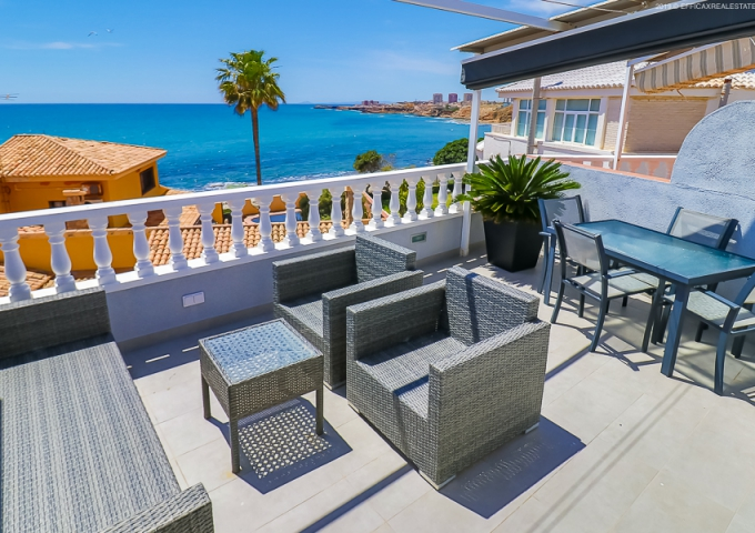 Townhouse / Duplex - Resale - Torrevieja  - Torre del Moro