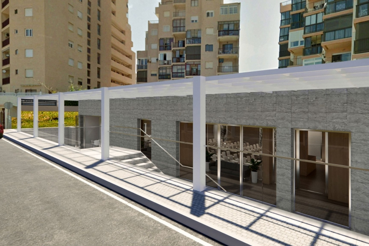 Resale - Local / business - Torrevieja  - Lomas del Mar