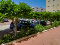 Resale - Apartment/Bungalow - Torrevieja  - Torreblanca