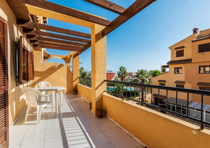 Apartment/Bungalow - Resale - Torrevieja  - Torreblanca