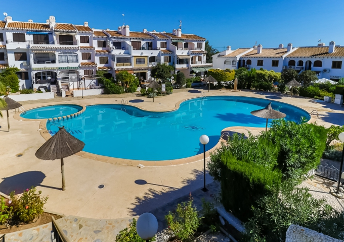 Apartment/Bungalow - Resale - Orihuela Costa - Cabo Roig