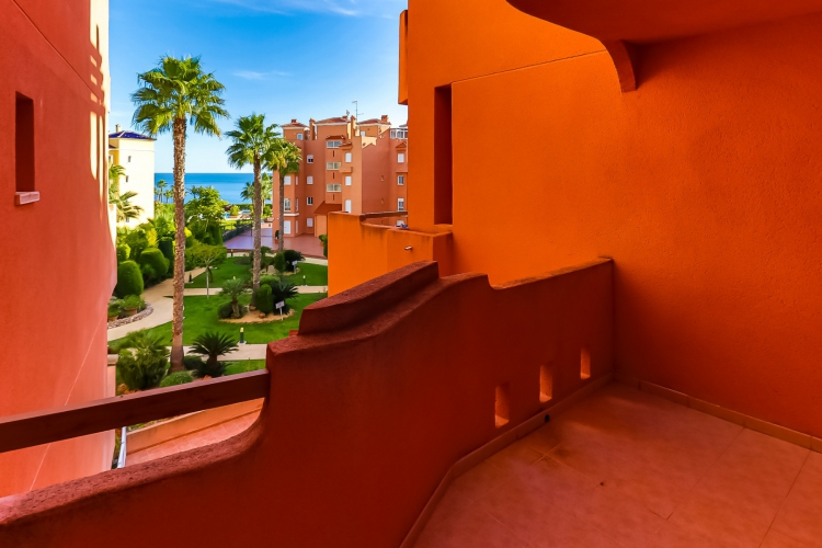 Resale - Apartment/Bungalow - Orihuela Costa - Cabo Roig