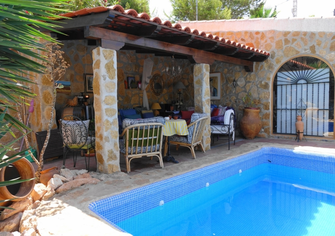 Villa / Semi detached - Resale - Orihuela Costa - Lomas de Cabo Roig