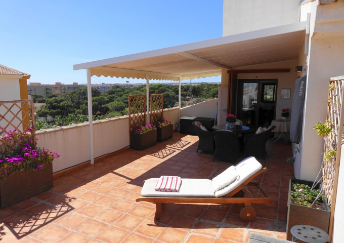 Apartment/Bungalow - Resale - Orihuela Costa - Punta Prima