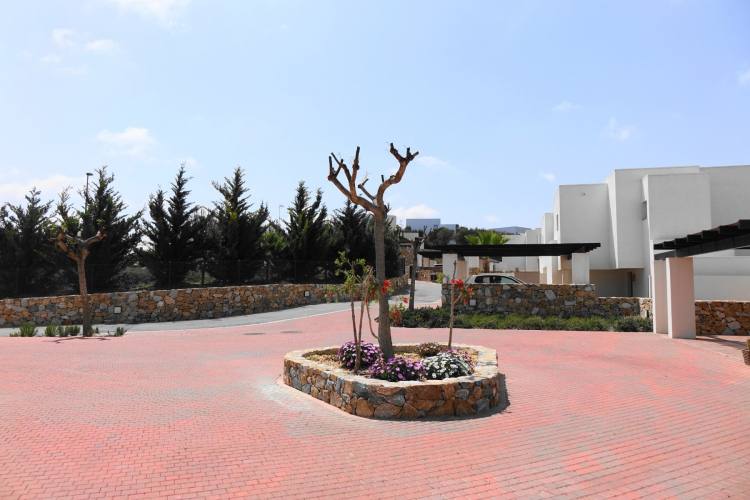 Resale - Villa / Semi detached - San Miguel de Salinas - Las Colinas