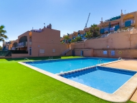 Resale - Apartment/Bungalow - Torrevieja  - Cabo Cervera