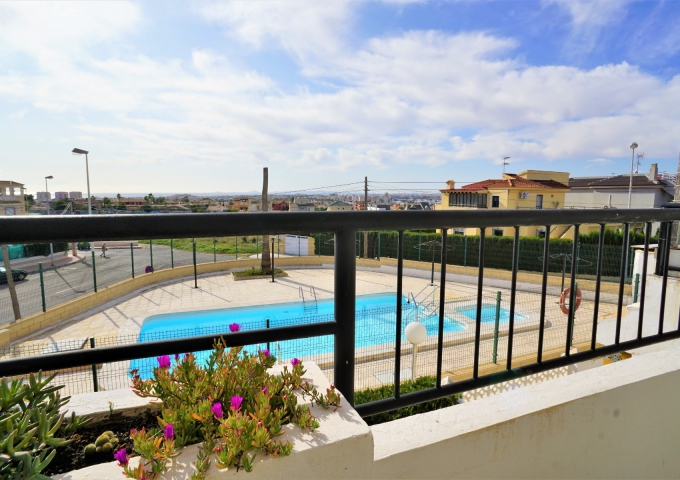 Apartment/Bungalow - Resale - Torrevieja  - Aguas Nuevas