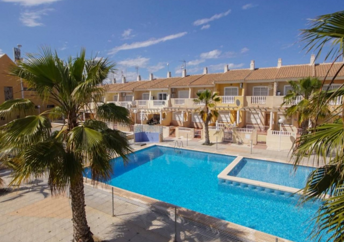 Apartment/Bungalow - Resale - Torrevieja  - La Mata